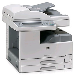 Hewlett Packard HP LaserJet M5035 Laser-Multifunktionsdrucker (Q7829A)